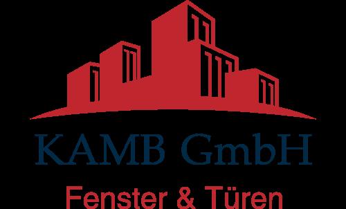 Logo Small - Kamb GmbH
