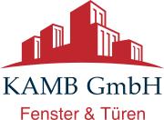 Logo180px - Kamb GmbH